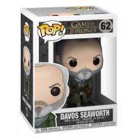 Фигурка Game of Thrones - POP! - Davos Seaworth (9.5 см)
