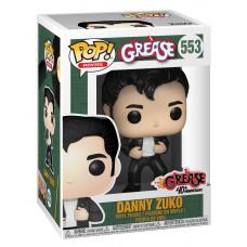 Фигурка Grease - POP! Movies - Danny Zuko (9.5 см)