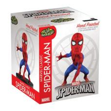 Головотряс Marvel Classic - Hand Painted - Spider-Man (13 см)