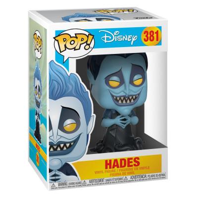 Фигурка Hercules - POP! - Hades (9.5 см)