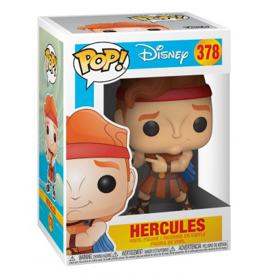 Фигурка Hercules - POP! - Hercules (9.5 см)