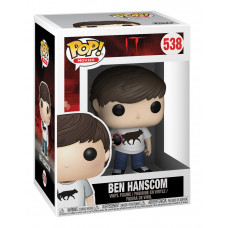 Фигурка IT - POP! Movies - Ben Hanscom (9.5 см)