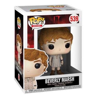 Фигурка Funko IT - POP! Movies - Beverly Marsh 29523 (9.5 см)