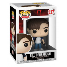 Фигурка IT - POP! Movies - Bill Denbrough (9.5 см)