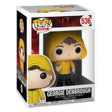 Фигурка IT - POP! Movies - Georgie Denbrough (9.5 см)
