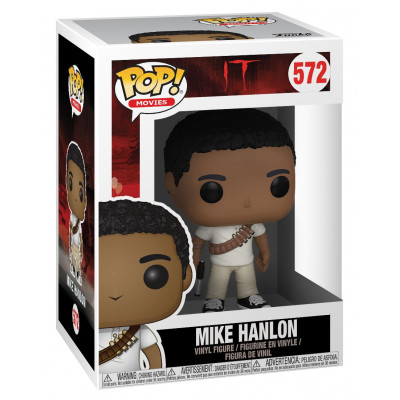 Фигурка IT - POP! Movies - Mike Hanlon (9.5 см)