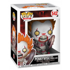 Фигурка IT - POP! Movies - Pennywise w/ Spider Legs (9.5 см)