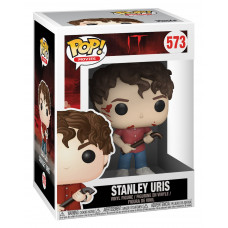 Фигурка IT - POP! Movies - Stanley Uris (9.5 см)