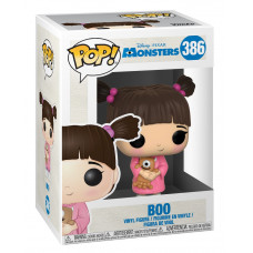 Фигурка Monsters Inc - POP! - Boo (9.5 см)