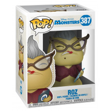 Фигурка Monsters Inc - POP! - Roz (9.5 см)