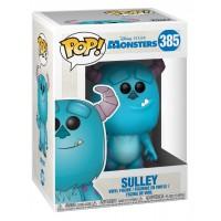 Фигурка Monsters Inc - POP! - Sulley (9.5 см)