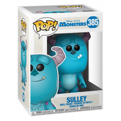 Фигурка Monsters Inc - POP! - Sulley (9.5 см)