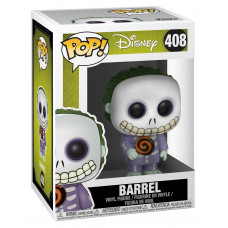 Фигурка Nightmare Before Christmas - POP! - Barrel (9.5 см)