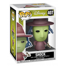 Фигурка Nightmare Before Christmas - POP! - Shock (9.5 см)