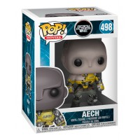 Фигурка Ready Player One - POP! Movies - Aech (9.5 см)