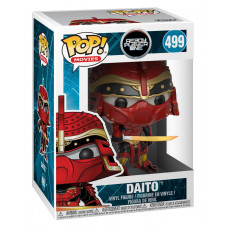 Фигурка Ready Player One - POP! Movies - Daito (9.5 см)