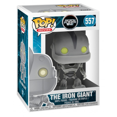 Фигурка Ready Player One - POP! Movies - Iron Giant (9.5 см)