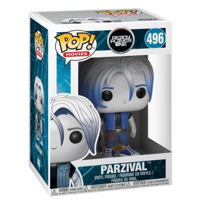 Фигурка Ready Player One - POP! Movies - Parzival (9.5 см)