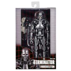 Фигурка Terminator - T-800 Endoskeleton (18 см)