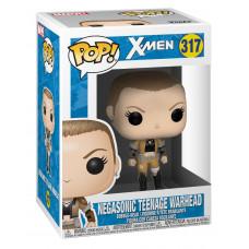 Головотряс X-Men - POP! - Negasonic Teenage Warhead (9.5 см)