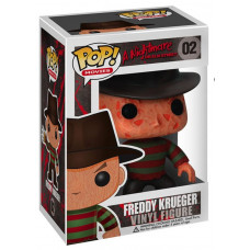 Фигурка A Nightmare on Elm Street - POP! Movies - Freddy Krueger (9.5 см)
