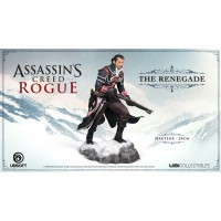 Фигурка Assassin's Creed: Rogue - Ubicollectibles - The Renegade (24 см)