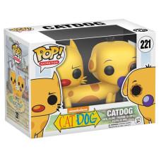 Фигурка Catdog - POP! Animation - Catdog (9.5 см)
