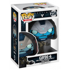 Фигурка Destiny - POP! Games - Cayde-6 (9.5 см)