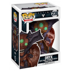 Фигурка Destiny - POP! Games - Oryx (9.5 см)