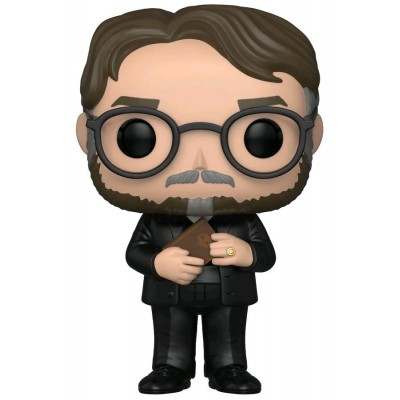 Фигурка Directors - POP! Movies - Guillermo Del Toro (9.5 см)