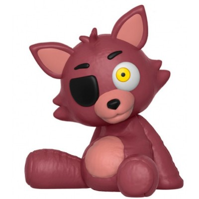 Фигурка Five Nights at Freddy's - Arcade Vinyl - Foxy The Pirate (9.5 см)