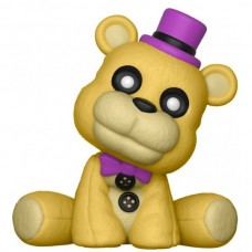 Фигурка Five Nights at Freddy's - Arcade Vinyl - Golden Freddy (9.5 см)