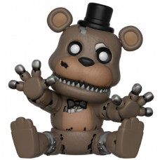 Фигурка Five Nights at Freddy's - Arcade Vinyl - Nightmare Freddy (9.5 см)