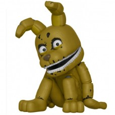Фигурка Five Nights at Freddy's - Arcade Vinyl - Toy Chica (9.5 см)