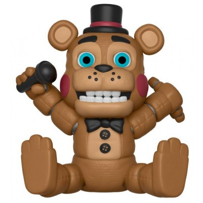 Фигурка Five Nights at Freddy's - Arcade Vinyl - Toy Freddy (9.5 см)