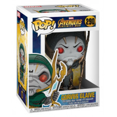 Головотряс Avengers: Infinity War - POP! - Corvus Glaive (9.5 см)