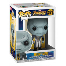 Головотряс Avengers: Infinity War - POP! - Ebony Maw (9.5 см)