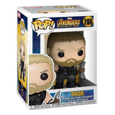 Головотряс Avengers: Infinity War - POP! - Thor (9.5 см)