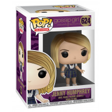 Фигурка Gossip Girl - POP! TV - Jenny Humphrey (9.5 см)