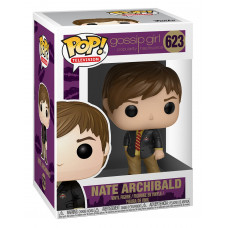 Фигурка Gossip Girl - POP! TV - Nate Archibald (9.5 см)