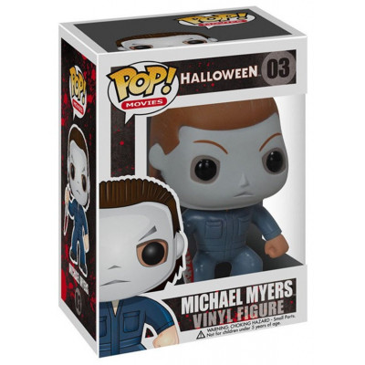 Фигурка Hallooween - POP! Movies - Michael Myers (9.5 см)
