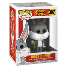 Фигурка Looney Tunes - POP! Animation - Bugs Bunny (9.5 см)