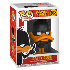 Фигурка Looney Tunes - POP! Animation - Daffy Duck (9.5 см)
