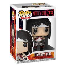 Фигурка Mötley Crüe - POP! Rocks - Tommy Lee (9.5 см)