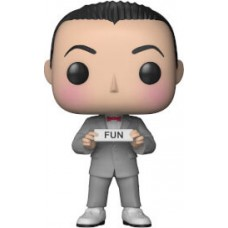 Фигурка Pee-wee's Playhouse - POP! TV - Pee-Wee Herman (9.5 см)
