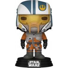 Фигурка Star Wars: The Last Jedi - POP! Wave 2 - C'ai Threnalli (9.5 см)