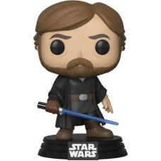 Фигурка Star Wars: The Last Jedi - POP! Wave 2 - Luke Skywalker (9.5 см)