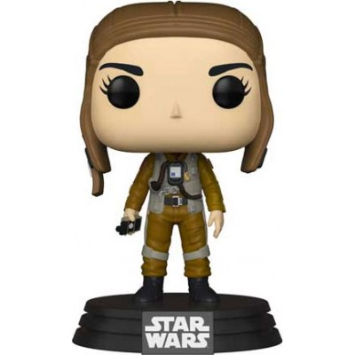 Головотряс Star Wars: Episode VIII The Last Jedi - POP! - Paige (9.5 см)