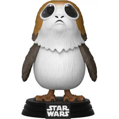 Фигурка Star Wars: The Last Jedi - POP! Wave 2 - Sad Porg (9.5 см)