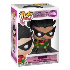 Фигурка Teen Titans Go: The Night Begins To Shine - POP! TV - Robin (9.5 см)
